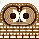 Scott Partridge - Illustration - North American Owls